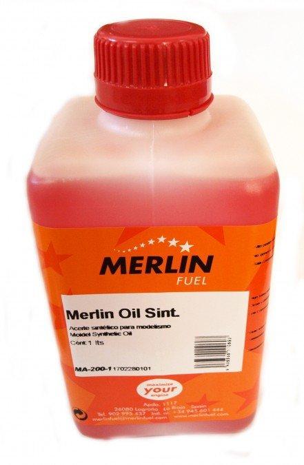 Olej syntetyczny 1L