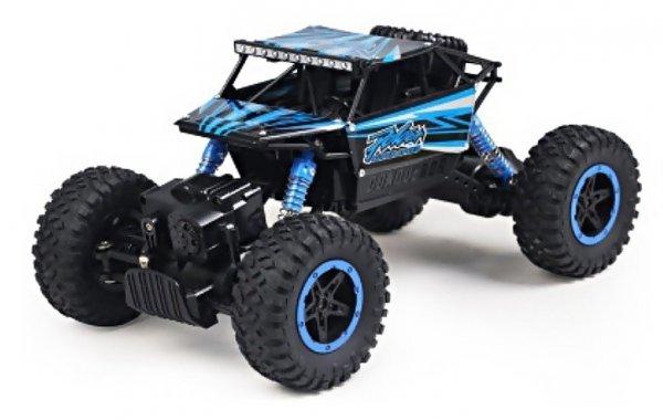 NQD  Rock Crawler 4WD 1:18 2.4Ghz - POSERWISOWY