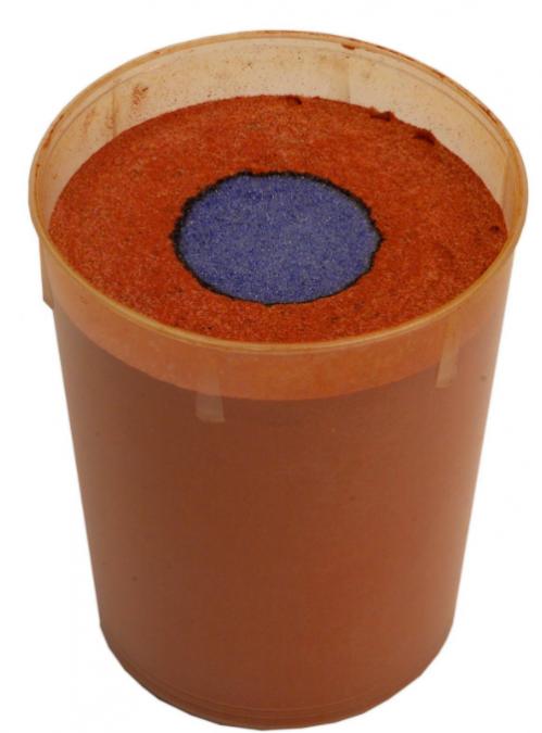 Brandax KSO (360 sek. ilość dymu: 400m3) pomarańczowa - 1 szt