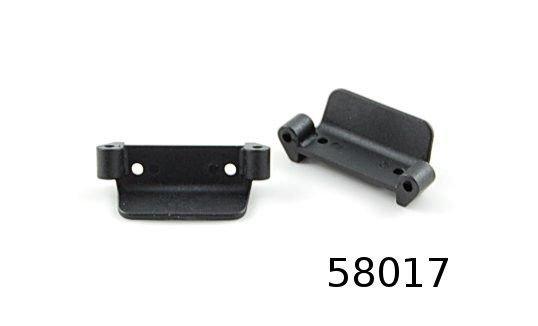 Zderzak przedni / tylny - 58017