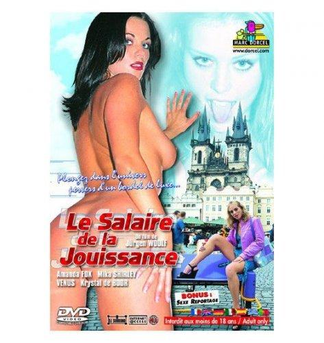 DVD Marc Dorcel - The wage of enjoyment