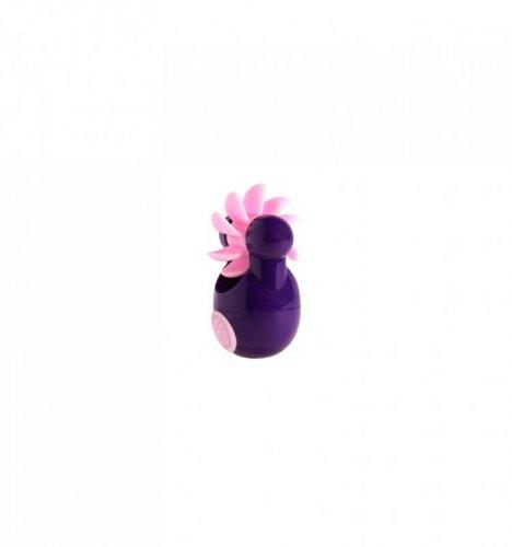 Symulator seksu oralnego -Sqweel Go, fioletowy