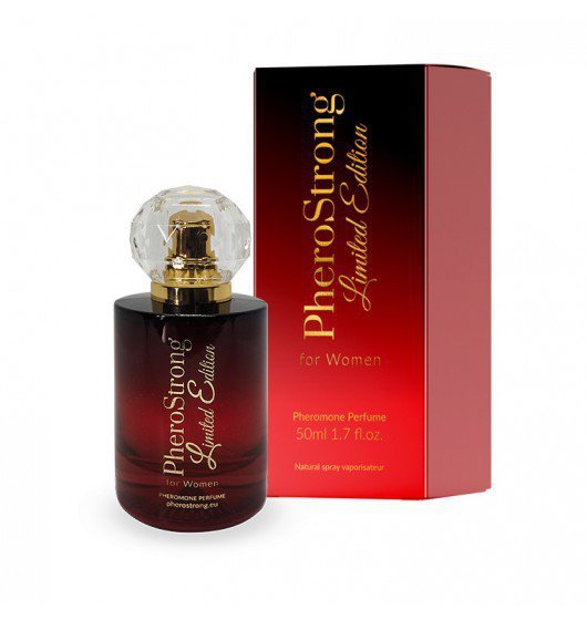 Medica Group PheroStrong Limited Edition for Women 50ml