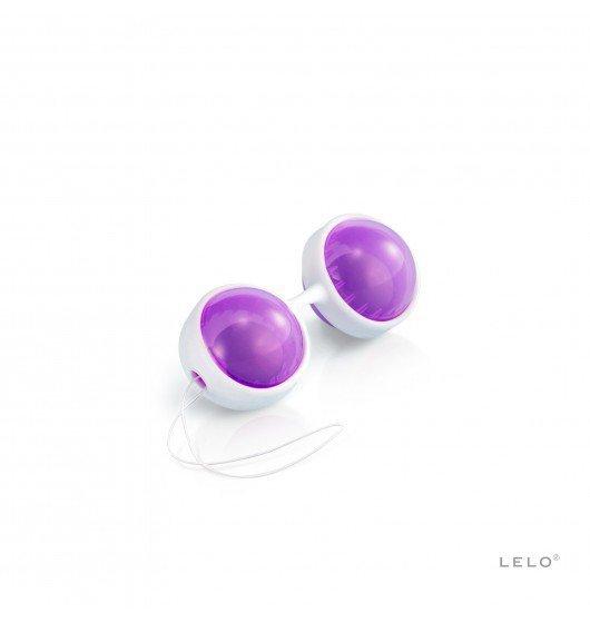 Kulki Gejszy - Lelo Beads Plus