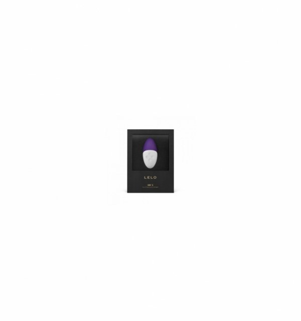 Wibrator LELO - Siri 2, purple