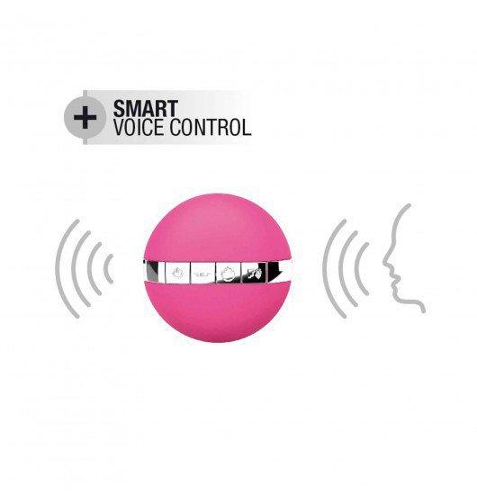 Stymulator Marc Dorcel Secret Delight Pink
