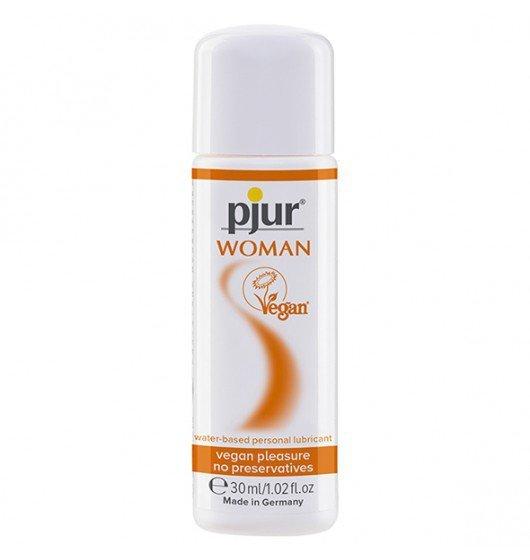Pjur Woman Vegan Waterbased 30 ml