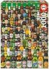 Puzzle 1000 elementów, Piwa