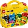 Klocki Classic 10713 Kreatywna walizka
