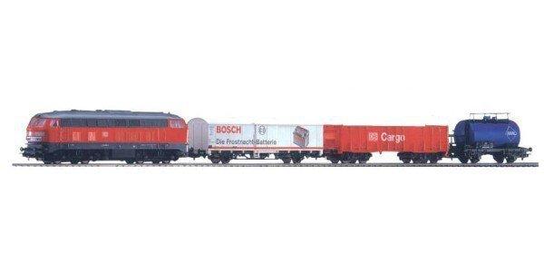 Zestaw Towarowy DB Cargo