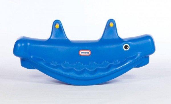 Wieloryb Na Biegunach Niebieski