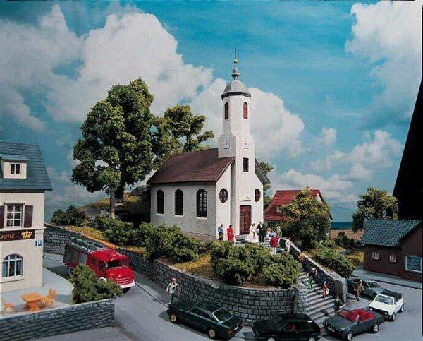 Kościół St. Lucas