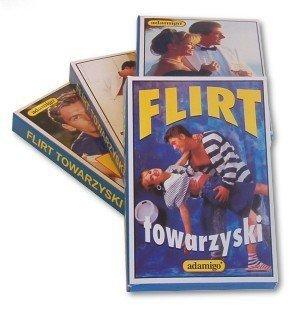 Gra Flirt Towarzyski