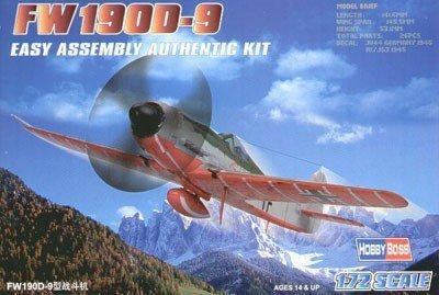 HOBBY BOSS Focke Wulf FW 190D-9