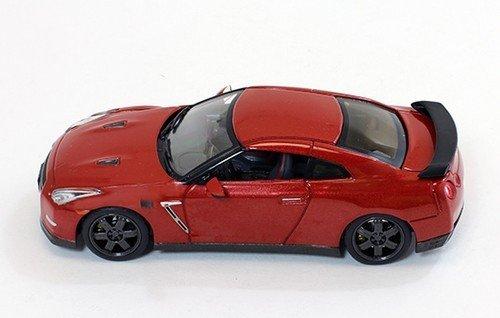 Nissan GT-R Black Edition 2015