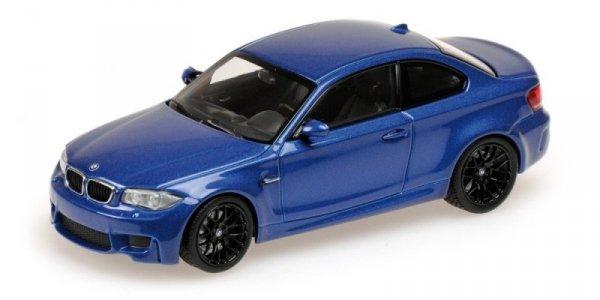 BMW 1er Coupe 2011