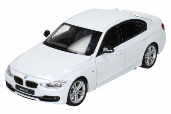 BMW 335i, biały