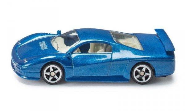 Samochód Sportowy Burza