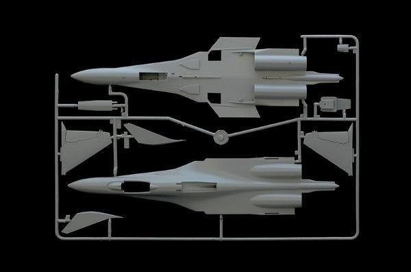 Sukhoi SU-27 Sea Flanker