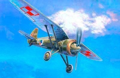 MASTERCRAFT P-11c 'K.O.P .'