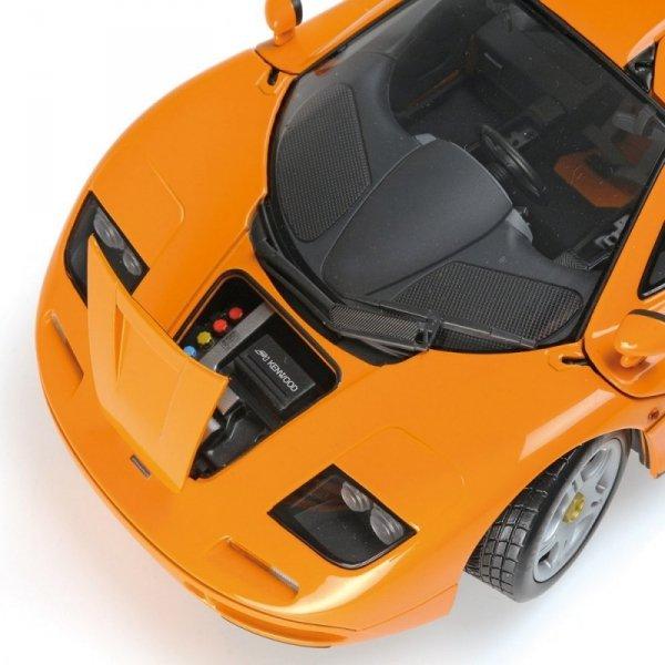 McLaren F1 Road Car 1993