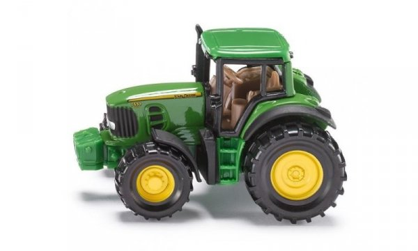 Traktor John Deere 7530