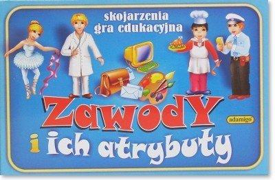 Loteryjka Zawody i ich Atrybuty