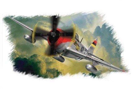 """HOBBY BOSS P-47D """"Thunde rbolt"""""""