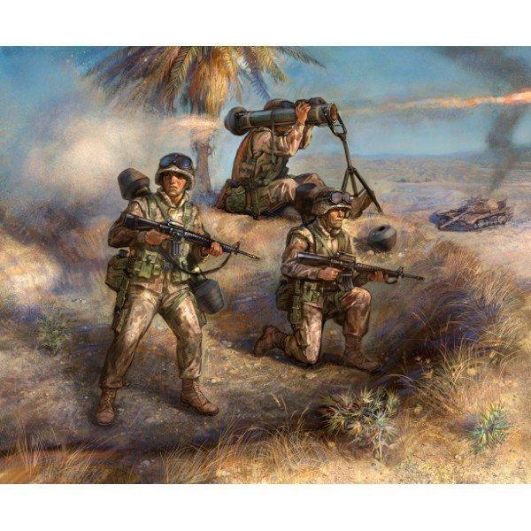 US Dragon Anti Tank Laucher