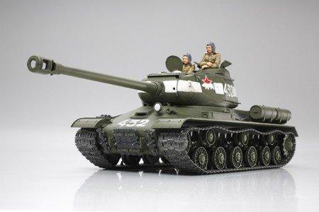 TAMIYA Russian Heavy Tan k JS-2