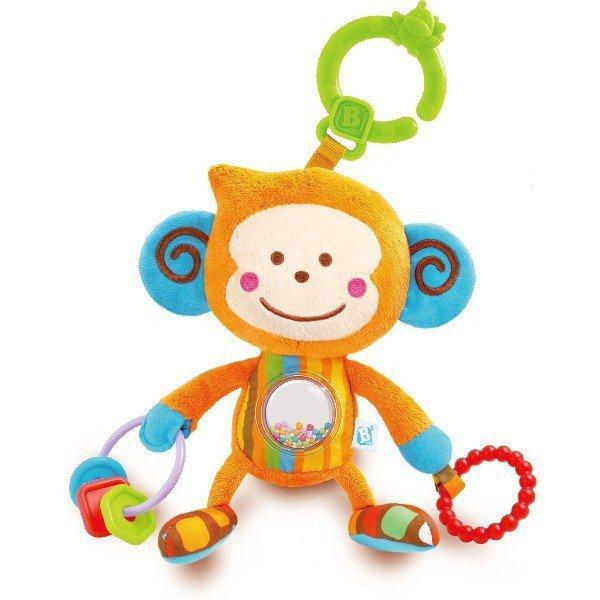 Aktywna małpka Bebe