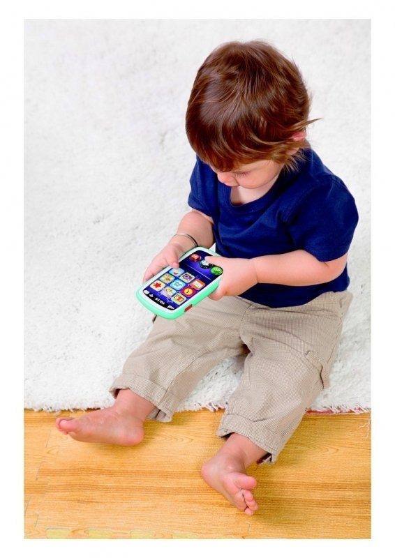 Smartfonik Smily Play