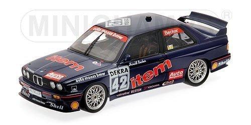 BMW M3 (E30) Auto Maass