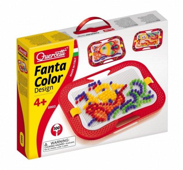 Fantacolor Mozaika 300 elementów 10 mm