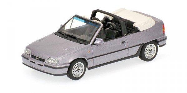 Opel Kadett GSI Cabriolet