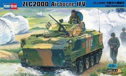 HOBBY BOSS ZLC2000 Airborne IFV