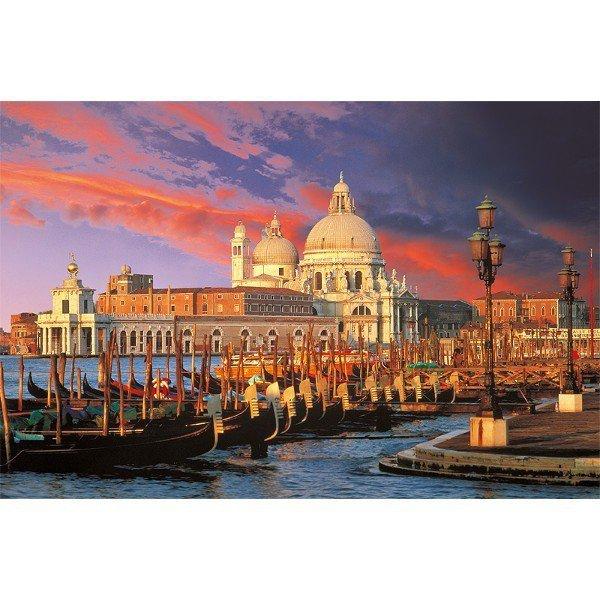 3000 elementów, Bazylika St. Maria, Wenecja