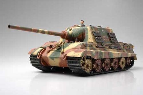 TAMIYA German Destroyer Jagdtiger