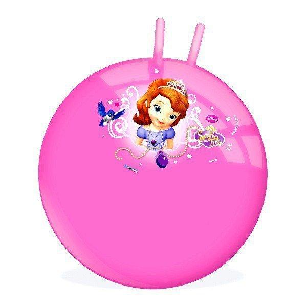 Piłka skacząca Sofia 50 cm