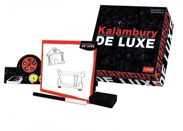 Gra Kalambury De Luxe