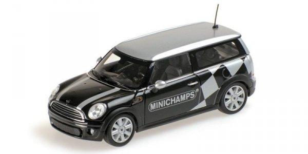 Mini Cooper Clubman 2008