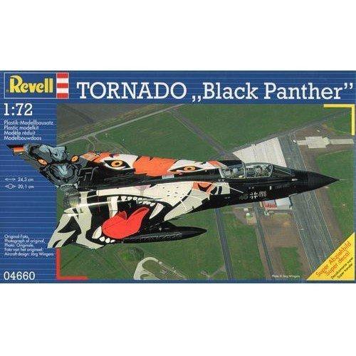 REVELL Tornado Black Panther