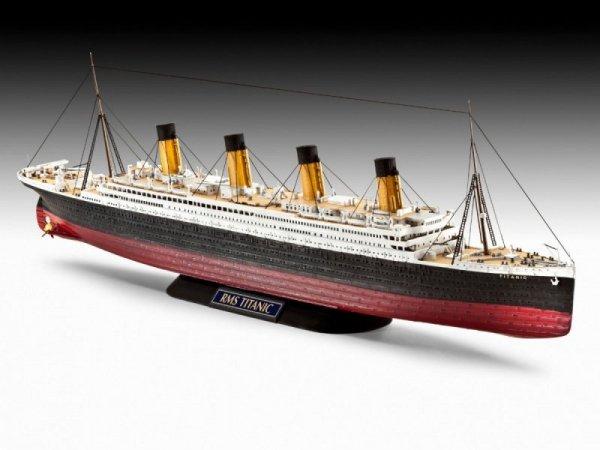 R.S.M Titanic