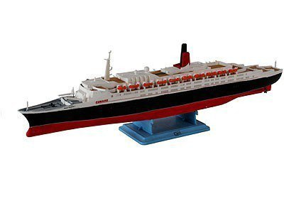 REVELL Queen Elizabeth 2 (mini)
