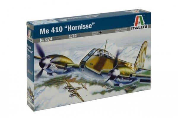 ITALERI Me 410 Hornisse