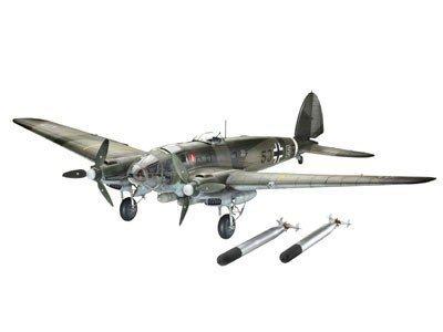 REVELL Heinkel He111 H-6