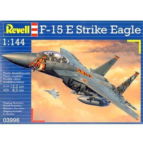 REVELL F-15E Strike Eagl e