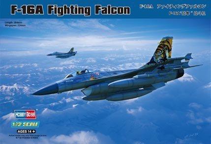 HOBBY BOSS F-16A Fightin g Falcon