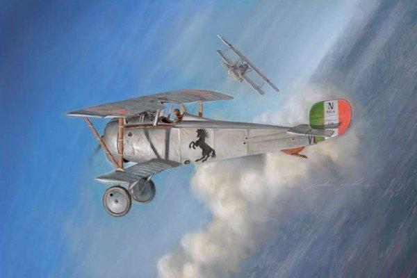 Nieuport 17 (WWI)