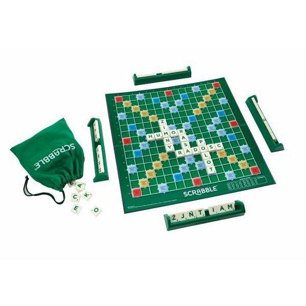 Gra Scrabble Original